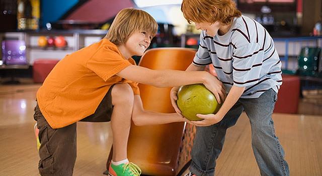 Bowling School Middelburg (voor de jeugd)