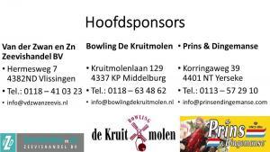 01 Sponsors Van der Zwan Toernooi