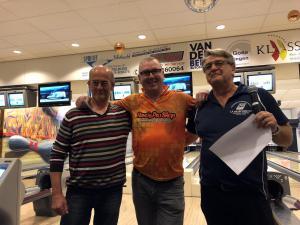 08 12e Van der Zwan Toernooi - Heren 10e plaats Bart Piessens