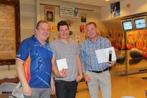 04 34e KMD 2018 5e plaats Jurgen Driesen en Paul Druyts