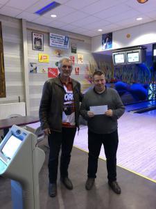 02 35e KMD 2019 7e plaats Wim Louwerse en Jan de Wandeleer