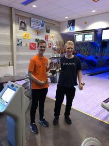 08 35e KMD 2019 1e plaats Sander Kremers en Tim Appelman