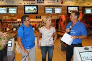 05 5e Den Baas en zijn madam Toernooi 2018 12e plaats Ludo Pittoors en Marceline Somers