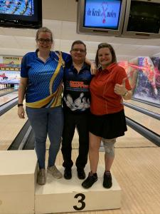 13 8e DZL 2019 3e plaats Team DE BELGIUM TIGERS