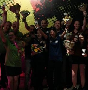 09 Team Pilot SO Senioren 2017 2e plaats