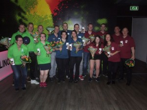 11 Team Pilot SO Senioren 2017 2e plaats