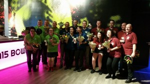 12 Team Pilot SO Senioren 2017 2e plaats
