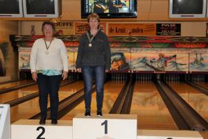 02 VK Senioren 2018 Top 2 Claudia Kutzner en Martje Maljers