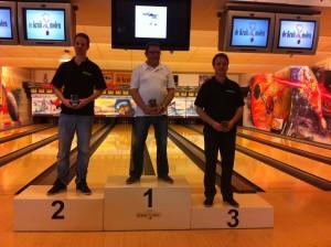 06-VK-Senioren-2014-Heren A, 1 Ludo Pittoors, 2 Rody van Ruiten, 3 Marc de Kreek