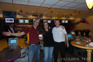 24 4e DZL Team Rob Priester 6e plaats