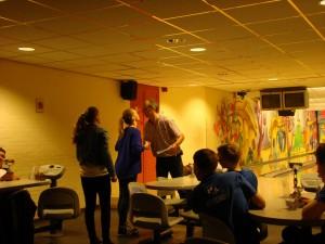 Eindafsluiting jeugd YET Wommelgem 26-10-2013 16