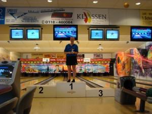 Regio Kampioenschappen Jeugd  02-11-2013 Top 1 Meisjes Aspiranten
